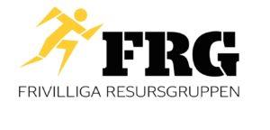 Frivilliga Resursgruppen (FRG) finns i 162 kommuner
