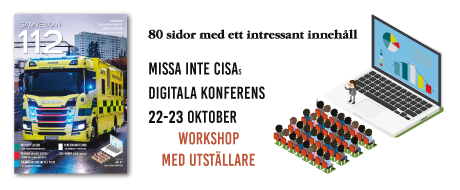 CISA digital konferens 2020